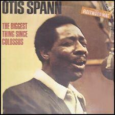 OTIS SPANN sealed  BIGGEST THING SINCE COLOSSUS w FLEETWOOD MAC Blues Horizon LP