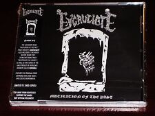 Excruciate: Mutilation Of The Past - Limited Edition CD 2016 Dark Symphonies NEW