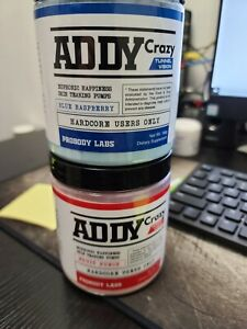 Addy Preworkout - ⚠️NEXT LEVEL ENERGY AND FOCUS⚠️- STRONGER THAN 1,3 VOLT