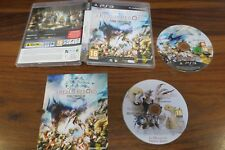 A REALM REBORN  FINAL FANTASY XIV  - COLLECTOR'S EDITION        ----- pour PS3