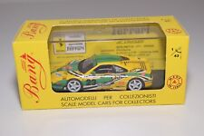V 1:43 BANG 9608 FERRARI 355 CHALLENGE 96 FABIO PISCOPO YELLOW MINT BOXED