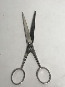 "FILARMONICA Vintage Scissors Spain 5"" Sewing Thread"