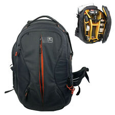 Kata Bumblebee 220 PL Pro Light Backpack Photography Camera Bag Black Yellow