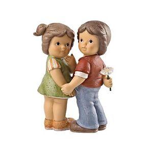 """GOEBEL Nina & Marco """"Kindergartenliebe"""" - 11350014"""