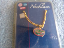 Florida Gators Necklace