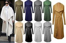 Unbranded Tall Full Length Coats & Jackets for Women