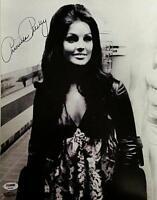 Priscilla Presley Signed 11x14 Photo #5 Auto Autograph Elvis w/ PSA/DNA COA