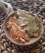 50g AYAHUASCA MIX Shredded Caapi + chaliponga Leaves (Diplopterys cabrerana)