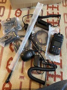 Retevis TYT UHF MD-380 G - DMR & FM Handfunkgerät