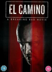 El Camino: A Breaking Bad Movie DVD (2019)