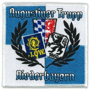 1860 München Aufnäher Fanclub