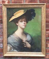 Impressionism US Pastel Art Paintings