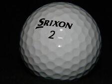 "20 SRIXON  ""Z STAR "" Golf Balls - ""PEARL"" Grade."