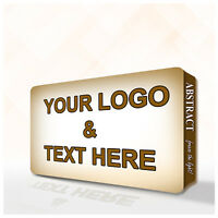 Tradeshow Display Wall Box 20'X8' Single Side Backdrop Booth Stand Exhibition