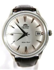 ORIENT Classic Automatic Watch ER24-CO-A CS  White Dial Original  Running