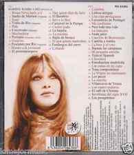 RARE 70s 60'S 2CDs+booklet MARISOL cine flamenco y canciones 1963-1964 la bamba