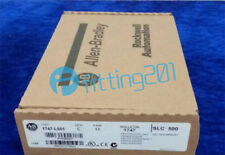 Factory Seal 1747-L551/C Allen Bradley SLC500 5/05 CPU Processor PLC New