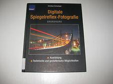 Digitale Spiegelreflex-Fotografie von Christian Schnalzger