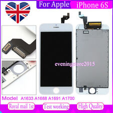 """Replacement LCD Display Touch Screen Digitizer Assembly For iPhone 6S 4.7"""" GN"""