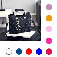 Hot Korean Women's Fashion Handbag Shoulder Messenger Bag Heart Pendant For Shop