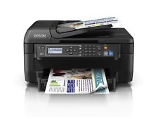Epson WorkForce WF-2750DWF Tintenstrahl-Multifunktionsgerät A4, 4in1 Drucker