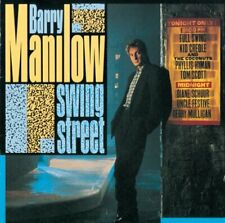 Barry Manilow - Swing Street (1996) REMASTER