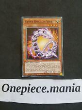 Yu-gi-oh! Cyber Dragon Vier : MP19-FR085 -VF/Commune-
