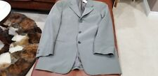 Men's Size 38R -  Giorgio Armani Collezioni -  100% Wool Suit Coat Jacket