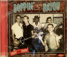 BOPPIN BY THE BAYOU 'MADE IN THE SHADE' (VOL#8) - 28 VA Tracks on ACE #1415
