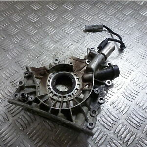 2018 PEUGEOT 3008 1.6 HDI START STOP OIL PUMP ASSEMBLY 9813581580