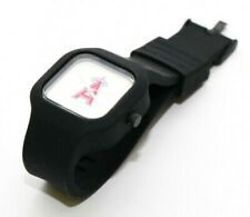 New Angels Logo Modify Watch Black Interchangeable Water Resistant Collectible