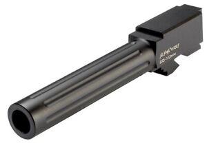 Lone Wolf AW-2010N AlphaWolf Barrel for Glock 20 10MM Stock Length