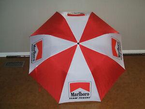 Marlboro Team Penske Racing Team Umbrella, New & Large