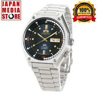 ORIENT SPORTS RN-AA0B03L Automatic Mechanical Revival of SK Model Men`s Watch