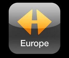 NAVIGON UPDATE / AKTUALISIERUNG NEU EUROPA 2017+ BLITZER (MICRO SD-KARTE)