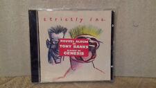 STRICTLY INC. TONY BANKS GENESIS CD NEW OOP RARE!