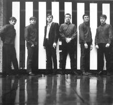 Alan Price Set clipping 1960s Animals B&W photo Bachelors trio Ireland 1960s