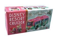 TOMICA Tokyo Disney Resort Crusier  2017 Joyful Holiday (New Sealed)