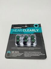 Comply Hear Clearly Professional Premium Earphone Tips