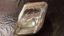 Citroen C2 2007 NSF Passenger Headlight  9680128480            myref S6