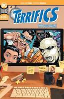 The Terrifics Volume 3 The God Game Softcover Graphic Novel
