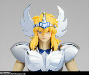 Saint Seiya Myth Cloth Cygnus Hyoga Initial Bronze (Revival Version) Japan New