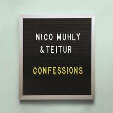 Nico Muhly, Teitur Lassen - Confessions [New CD]