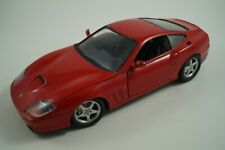 Anson Modellauto 1:18 Ferrari 550 maranello