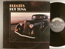 Hot Tuna  Burgers   Blues Rock