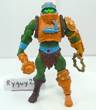 MOTUC, Snake Man-At-Arms, figure, Masters of the Universe Classics, complete