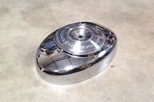 Harley-Davidson Road King Sequential Port Injection Air Cleaner Cover  (OEM)