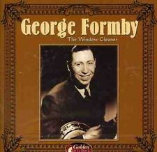George Formby - Window Cleaner [New CD]
