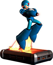 "MEGA MAN -  Megaman X 17"" Polystone Statue (First 4 Figures) #NEW"