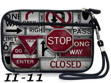 GPS Case Cover Bag For TomTom Via 135 130 110 120, Go Live 820 1005
